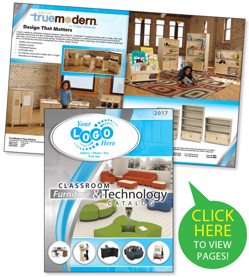 Classroom Furniture & Technology Catalog